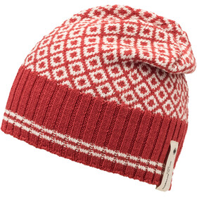 Devold Slogen Beanie Women Chilli